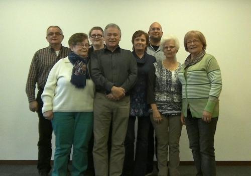 Bezirksverband Unterfranken am 19.11.2016 gegründet Billd_2